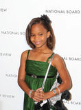 Quvenzhane Wallis Images stock