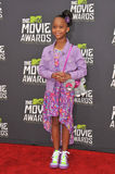 Quvenzhane Wallis Stock Photography