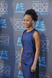 Quvenzhane Wallis Royalty Free Stock Photography