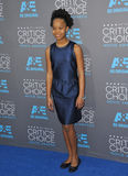 Quvenzhane Wallis Royalty Free Stock Photos