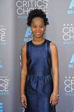 Quvenzhane Wallis Stock Photos