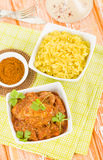 Quwarmah Al Dajaj Stock Images
