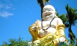 Quy Nhon - Dilac Budda stock photo