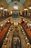 QVB interior Royalty Free Stock Images