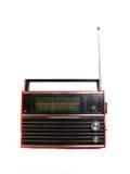 Rádio Imagem de Stock Royalty Free