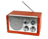 rádio Foto de Stock