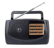rádio fotografia de stock