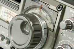 Rádio amador imagem de stock