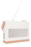 Rádio da SOLHA Fotografia de Stock
