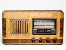 Rádio retro Fotos de Stock