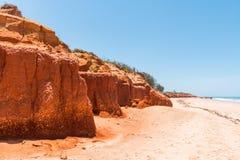 Różnorodny piękno Broome z, colours i, zdjęcie royalty free