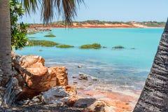 Różnorodny piękno Broome z, colours i, obraz stock