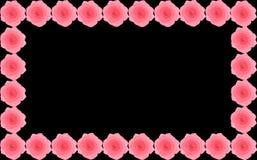 Różowy róży tło w pastelowego koloru stylu tekstury tle Miłość, walentynka dnia dodatek specjalny Używa dla Ilustracyjnego zamier royalty ilustracja