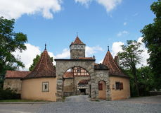 Röder-Turm Stockfotos