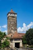 Röder-Turm Stockfoto