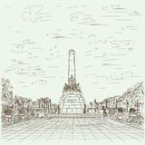 Rizal Jose Royaltyfria Bilder