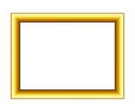 Räckvidd för en design på en vitbakgrund Royaltyfri Bild