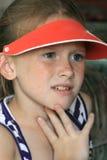 räddt barn Fotografering för Bildbyråer