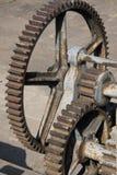 Räder lizenzfreies stockfoto