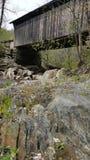 räknad bro Arkivbild