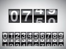 Räknare Arkivfoton