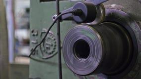 Räknareaxel för elektroniskt digitalt rör för visartavlameterräknare Tillverkning av den plast- fabriken för vattenrör process av arkivfilmer