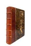 Räkning för ` s för mycket gammal bok royaltyfria bilder