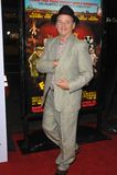 Räkning Murray, fantastisk Herr räv Royaltyfria Foton