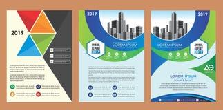 Räkning, orientering, broschyr, tidskrift, katalog, reklamblad för företag eller rapport arkivfoto