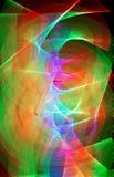 Rätselhaftes Muster Stockbilder