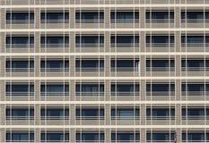 rå fönster Royaltyfri Bild