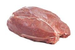 rå meat Royaltyfri Foto