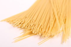 Rå pasta arkivfoton