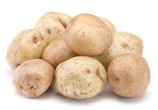 rå potatis fotografering för bildbyråer
