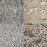 rå sten för bakgrund Royaltyfria Bilder