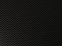 RÅ textur för kolfiber Royaltyfri Foto
