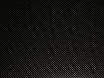 RÅ textur för kolfiber Arkivfoto