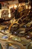 Råbocktroféloppmarknad Royaltyfri Bild