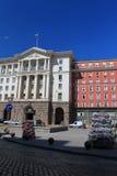 Råd av ministrar - Republiken Bulgarien Royaltyfri Bild