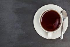 Råna med svart te textur planlägg ditt härligt brigham fotografering för bildbyråer