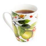 råna tea Arkivbilder