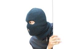 rånare fotografering för bildbyråer