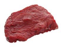 rått nötkött Fotografering för Bildbyråer