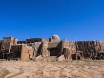 Règlements mongols antiques Photo libre de droits
