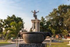 Rébellion de Manufahi Dili Images stock