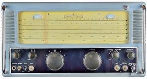 récepteur de communications des années 1950 Photos stock