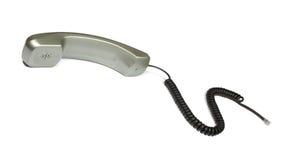 Récepteur téléphonique Photos libres de droits