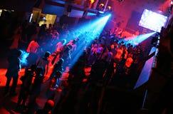 Réception de concert Image libre de droits