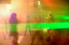 Réception de danse image libre de droits