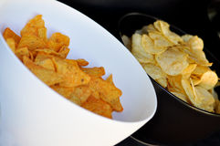 réception de nourriture savoureuse Image libre de droits